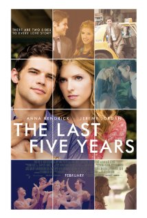 The Last Five (5) Years (2014)