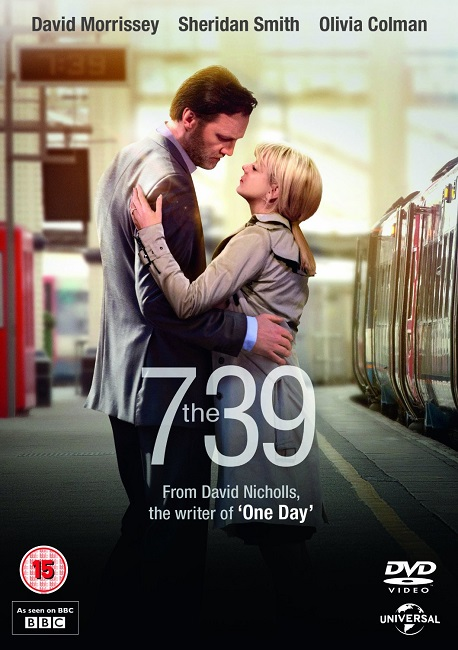 The 7.39 (2014) TV Series