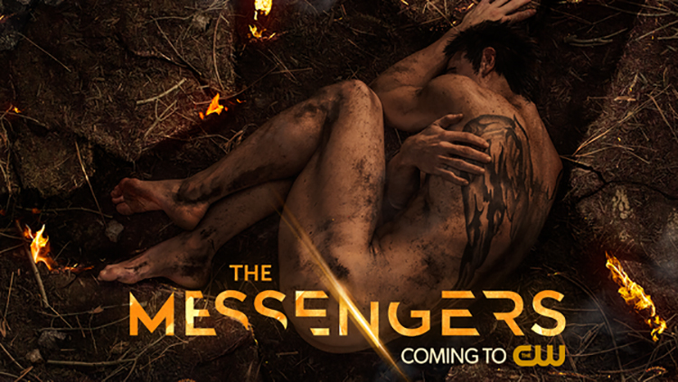 The Messengers (2015) TV Series