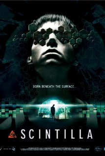 The Hybrid / Scintilla (2014)