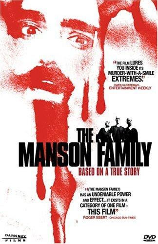 The Manson Family (1997)