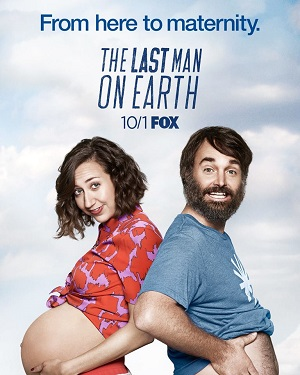 The Last Man on Earth (2015-) TV Series