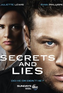 Secrets and Lies US (2015-2016) TV Series