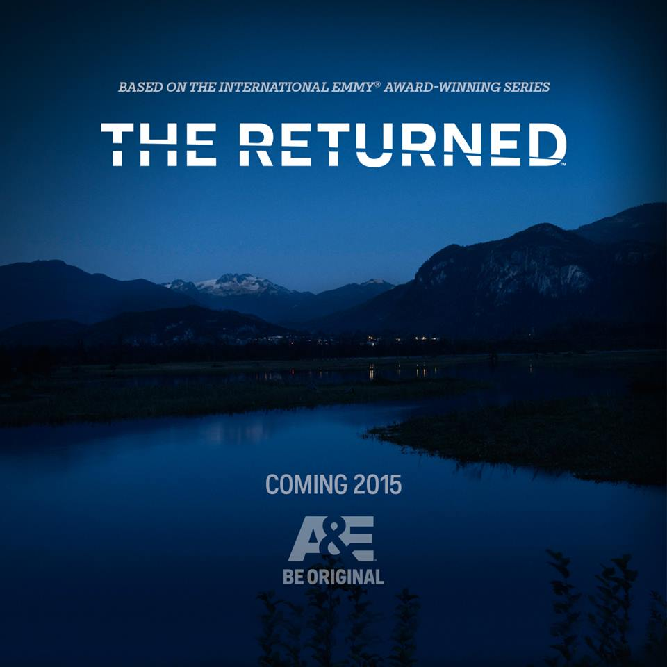The Returned US (2015) TV Series