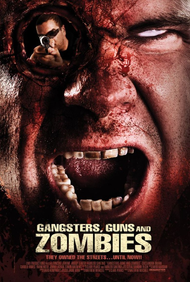Gangsters, Guns & Zombies (2012)