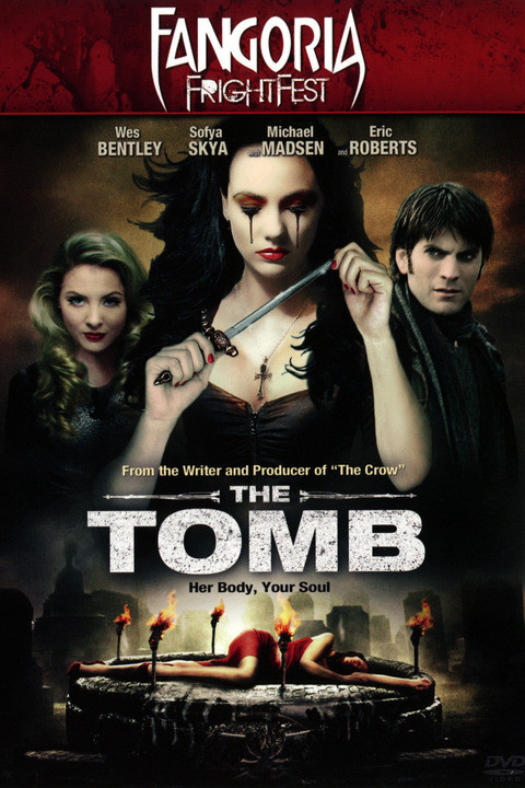 The Tomb / Ligeia (2009)