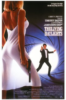 James Bond 007: The Living Daylights (1987)