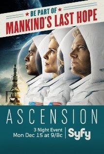 Ascension (2014) TV Mini-Series