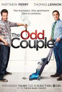 The Odd Couple (2015-) TV Series
