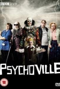 Psychoville (2009–2011)
