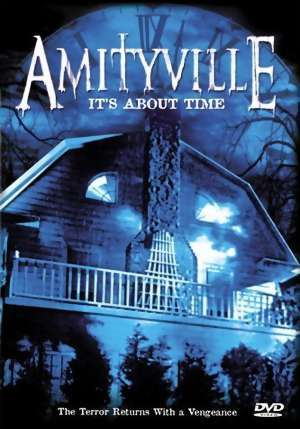 Amityville It's About Time  (1992)