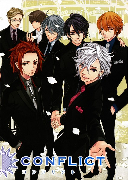 Brothers Conflict (2013) TV Series