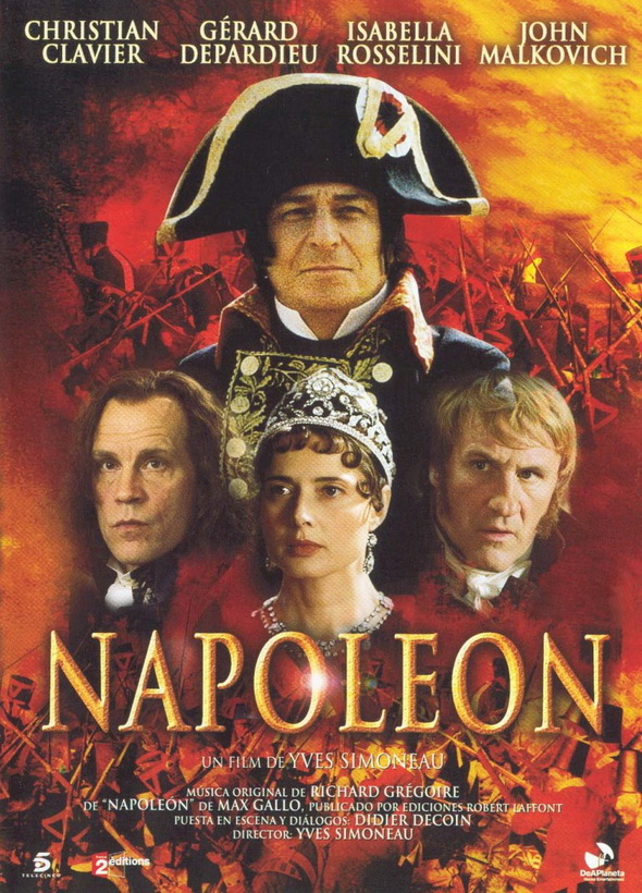 Napoléon (TV Mini-Series 2002)