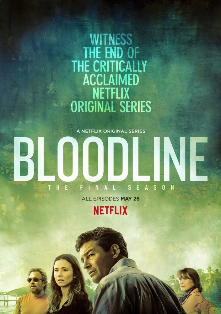 Bloodline (2015-) TV Series