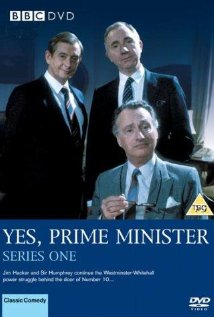 Yes, Prime Minister (1986–1987)
