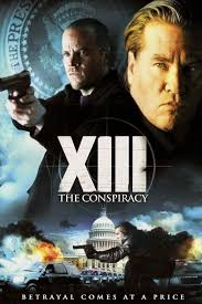 XIII The Conspiracy (2008)