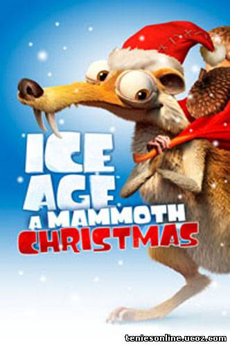 Ice Age: A Mammoth Christmas (2011) Short