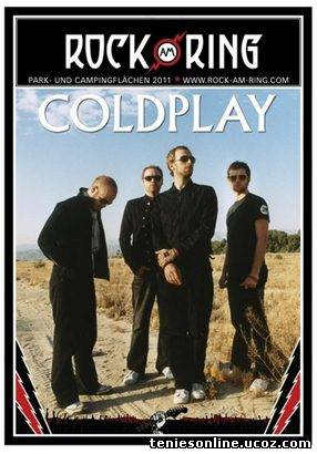 Coldplay - (Live) Rock am Ring (2011)