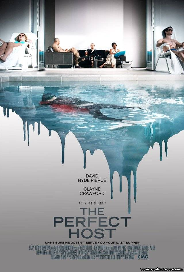 The Perfect Host (2011)