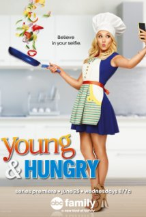 Young & Hungry (2014-) TV Series
