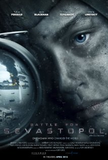 Bitva Za Sevastopol / Battle For Sevastopol (2015)