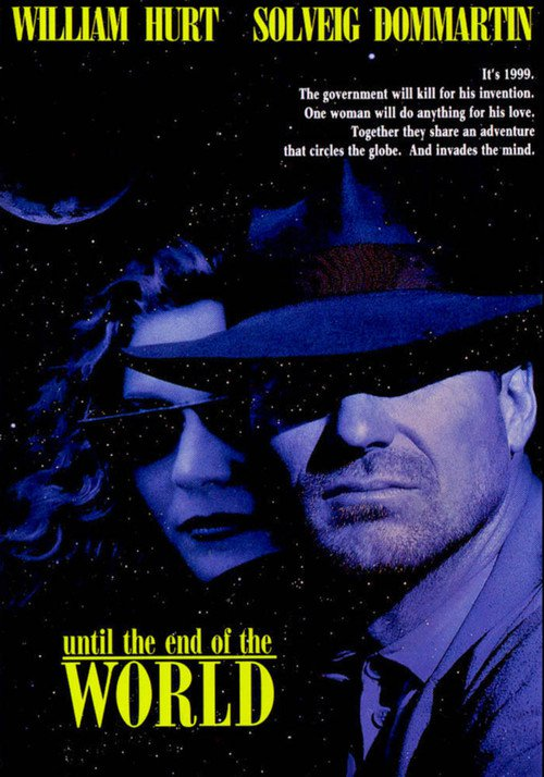 Until the End of the World / Bis ans Ende der Welt (1991)