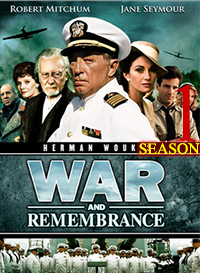 War and Remembrance(1988) Mini Series