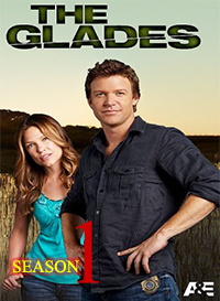 The Glades (2010-2011) TV Series