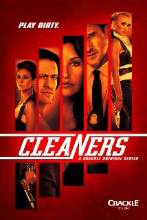 Cleaners (2013-2014)