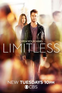 Limitless (2015) 1ος Κύκλος
