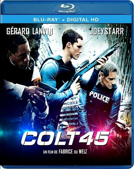 colt 45 2014 online