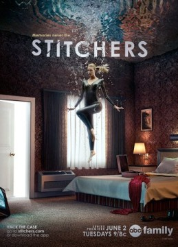 Stitchers (2015-) TV Series