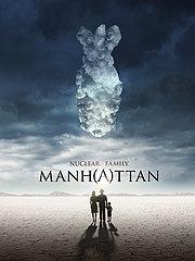 Manhattan (2014-2015) TV Series