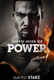 Power (2014-) TV Series