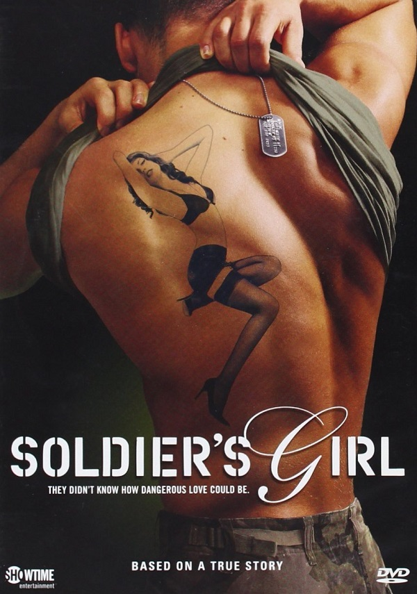 Soldier's Girl (2003)