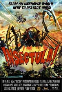 Insectula! (2015)