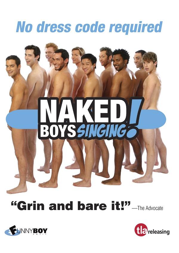 Naked Boys Singing (2007)