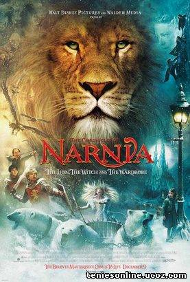 The Chronicles of Narnia: The Lion, the Witch and the Wardrobe / Το Χρονικό της Νάρνια: Το Λιοντάρι, η Μάγισσα και η Ντουλάπα (2005)