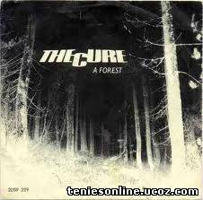 The Cure - A Forest - (Perfect Version)