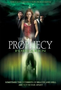 The Prophecy Forsaken (2005)