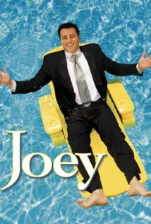 Joey (2004–2006) TV Series