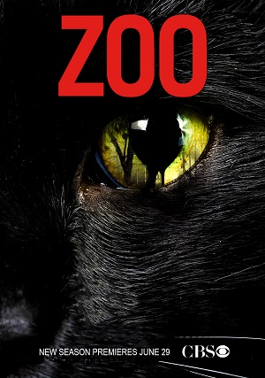 Zoo (2015-) TV Series