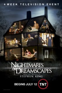 Nightmares & Dreamscapes: The Road Virus Heads North (2006)