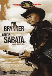 Adios Sabata (1970)