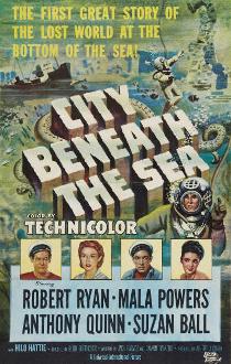 City Beneath the Sea (1953)