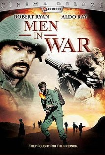 Men in War (1957)