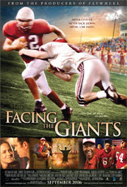 Facing The Giants (2006)