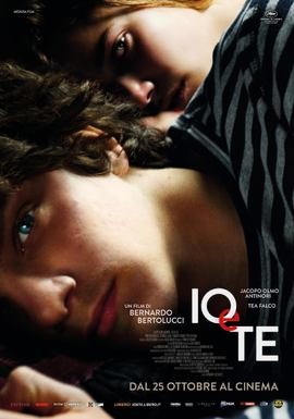 Io e te / Me And You (2012)