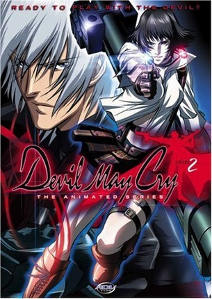 Devil May Cry (2007) ΤV Series