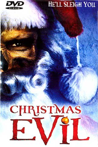 Christmas Evil: You Better Watch Out (1980)